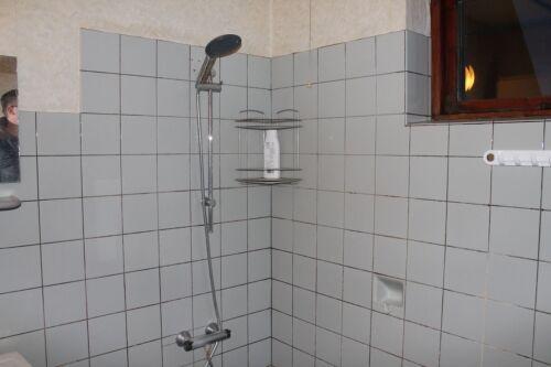 badeværelset på ovenetagen bruger vi ca aldrig badeværelset på ...