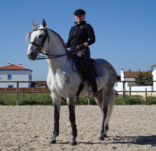 Fantastisk rideferie i Portugal - Opslag, billeder og video - Heste-Nettet.dk